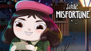 СТРАШНЫЙ ПАРК ► Little Misfortune #3