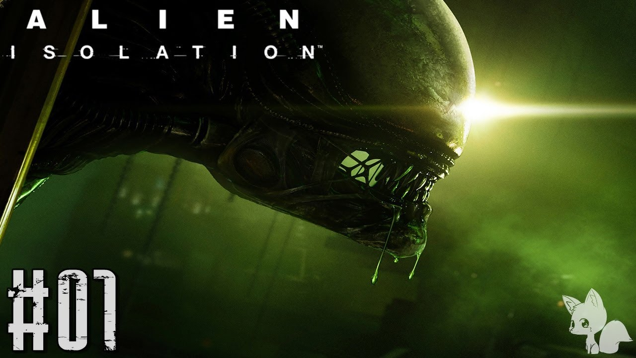 Alien German Stream