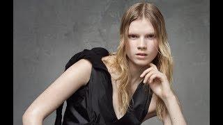 SARA EIRUD Model 2019 - Fashion Channel