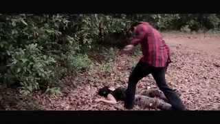 VENGANZA EN LA SANGRE, trailer una pelicula de Estrella Cervantes