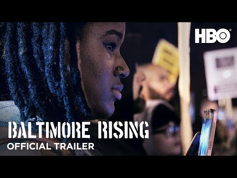 Baltimore Rising (2017) | Official Trailer | HBO