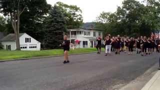 Aug 2, 2014. Thomaston, CT Firemen