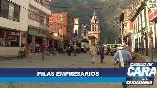 Feria Inversa: AngloGold Ashanti Colombia