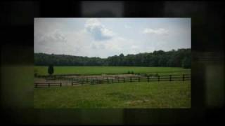 Virginia Horse Farm for Sale in Warrenton,