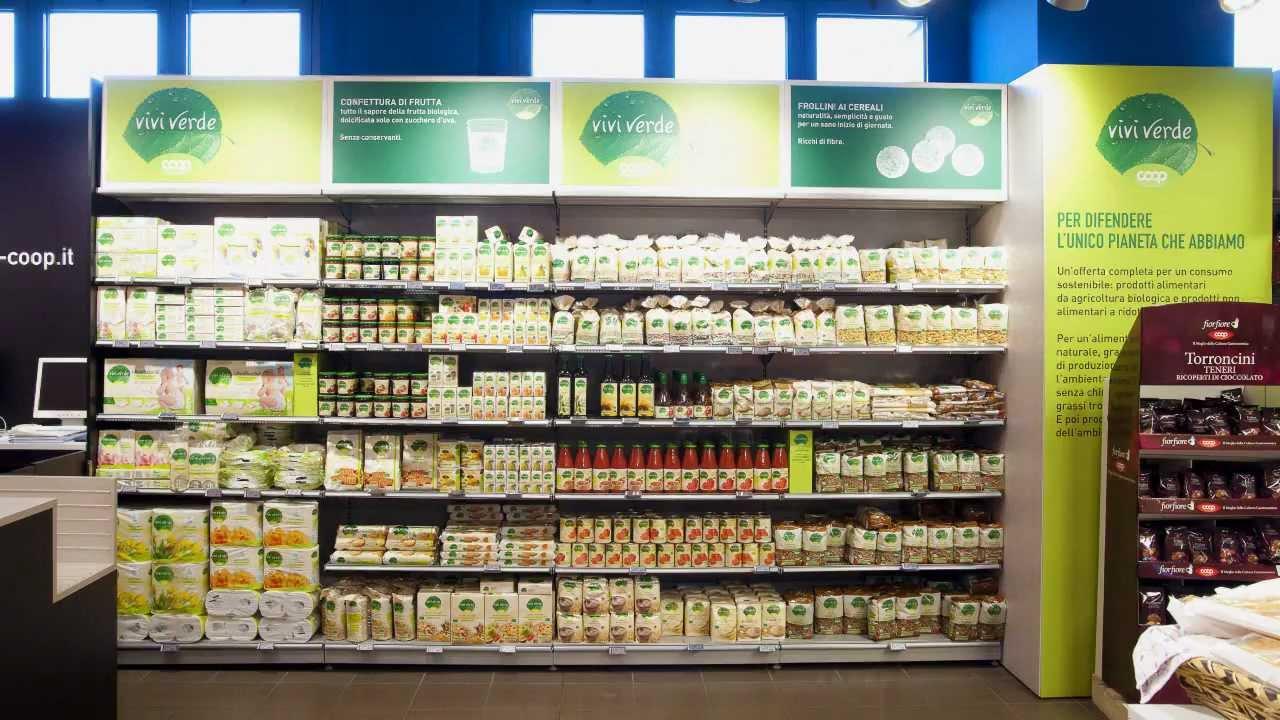 supermercato di prossimit cefla arredamenti group youtube