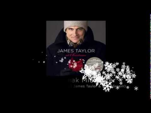 In The Bleak Midwinter - James Taylor at Christmas