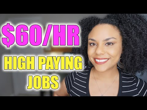 High Paying Work From Home Jobs 2020! Get Free Training!