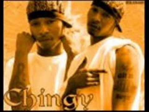 Chingy-Balla Baby (album-Powerballin')