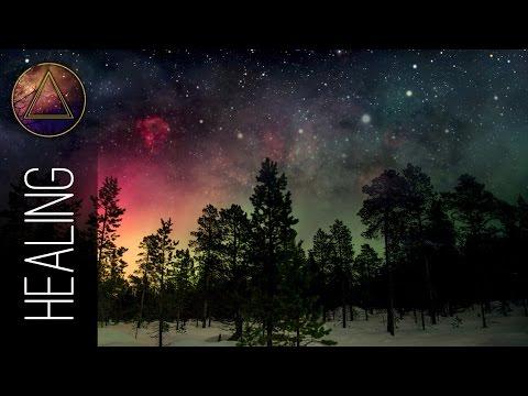 SOLFEGGIO FREQUENCIES ★ HEALING Power & CONSCIOUSNESS Evolution (174Hz - 417Hz - 741Hz)