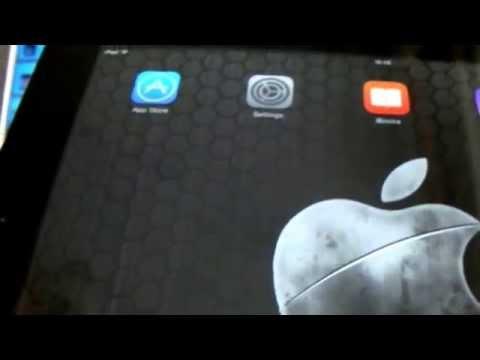 IPad 2 IOS 8