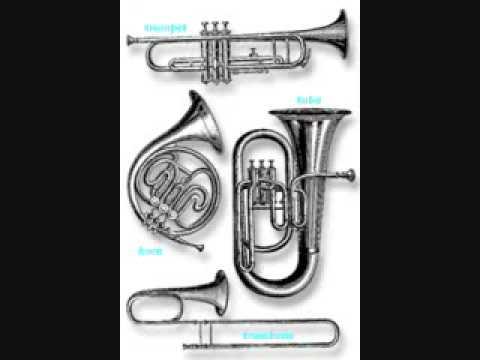 Screech Trumpet Christmas