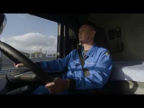 Takashi Takes On Tokyo   Driver's Day   Episode Six
