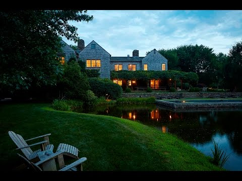 Hamptons Real Estate – 266, 300 Sagaponack Road, Bridgehampton, NY