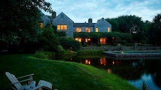 Hamptons Real Estate- 266, 300 Sagaponack Road, Bridgehampton, NY
