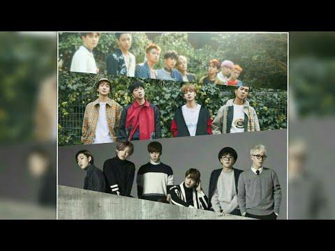 1 Hour of KPOP *Playlist,Part1.* [EXO,WINNER,Block B,Monsta X And More]