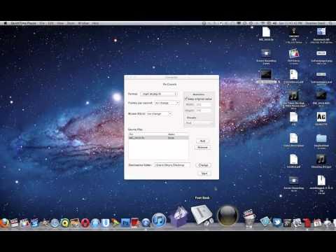 Best FREE Mac Converter: Flv Crunch