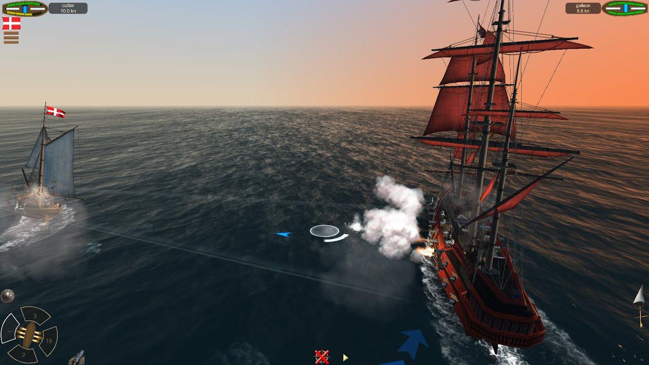 Pirate Caribbean Hunt
