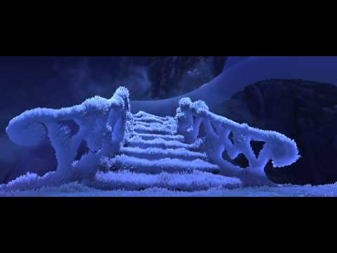 FROZEN | Disney | Let It Go As Performed By Idina Menzel | On 3D, Blu-Ray, DVD And Digital NOW