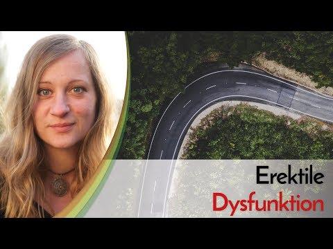 Erektile Dysfunktion - Hör Auf Deinen Körper