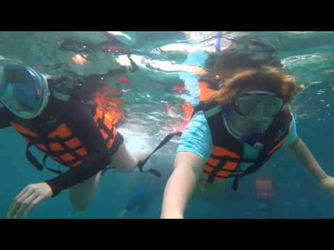 Sisters Travel: Coron 2015