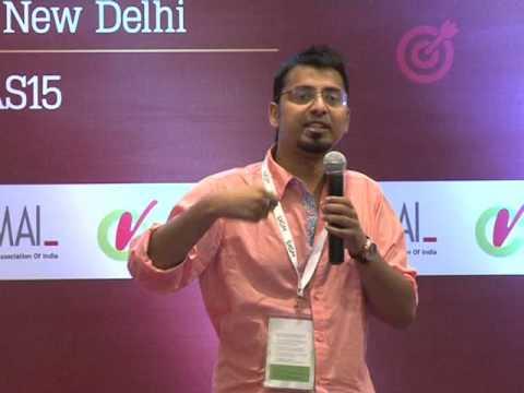 IAMAI India Affiliate Summit-  How Bloggers Can Make Easy Money Through Affiliate Marketing?