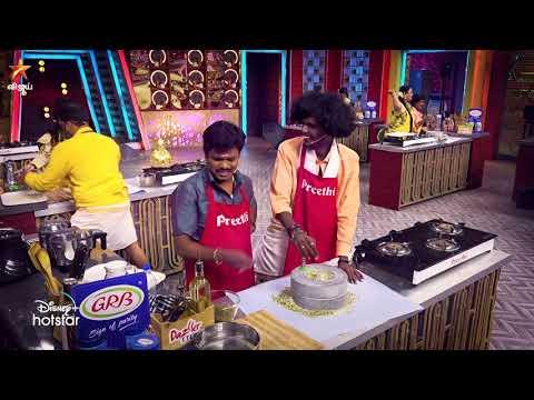 Cook With Comali Season 2   9th & 10th January 2021 - Promo 2