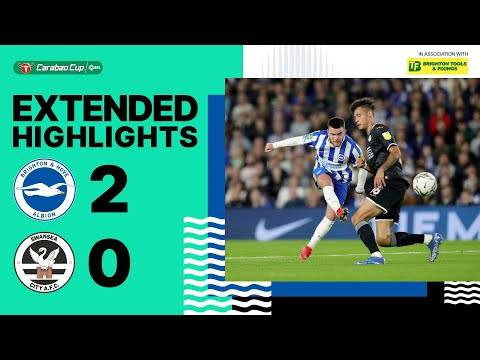 Brighton Swansea Goals And Highlights