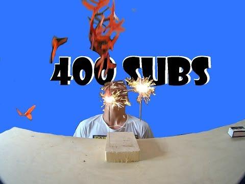 400 subs, NOTICIAS recentes com DRONES, Encomendas e FUTURO do CANAL