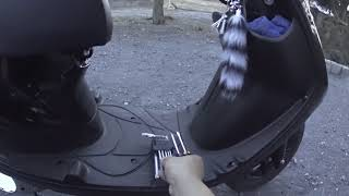 【原付スクーター整備ブログ】これだけやれば速くなる。0円整備! thumbnail