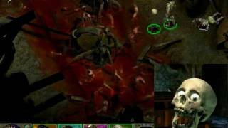 PLANESCAPE TORMENT - trailer - The Best game of all time - HD censored version