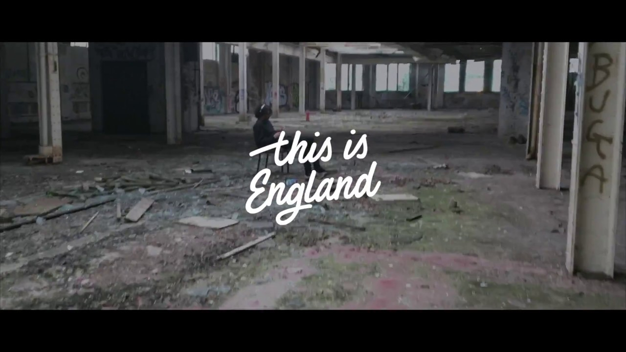 This Is England - Childish Gambino - This Is America Parody