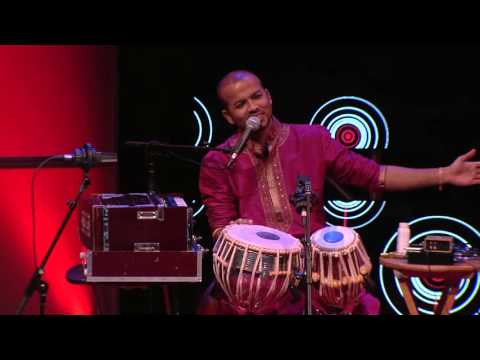 KIRTAN & WORLD FUSION MUSIC | Shankh and Friends Lahiri | TEDxTampaBay