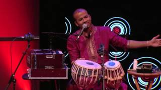 KIRTAN & WORLD FUSION MUSIC | Shankh and Friends Lahiri | TEDxTampaBay