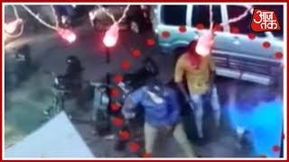 Download Video Aaj Subah: Man Stabbed To Death in Andhra Pradesh's Guntur MP3 3GP MP4