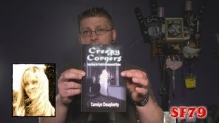 """""""5000 Subscriber Giveaway"""" Autographed Paranormal Book! (ENDED)"""