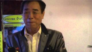 「みちのく流し唄」 本人映像 オリジナル:松島進一郎 好評中 推薦曲