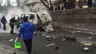 В Харькове произошел взрыв(, 2015-03-06T11:46:57.000Z)