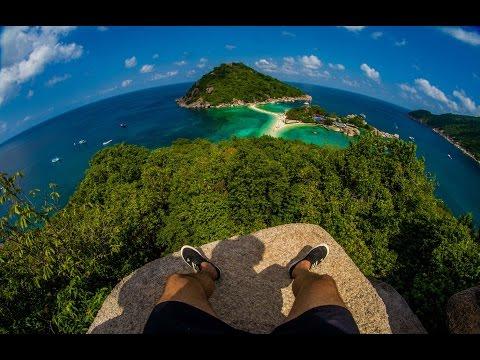 Winter Escape - Trip To Thailand 2016
