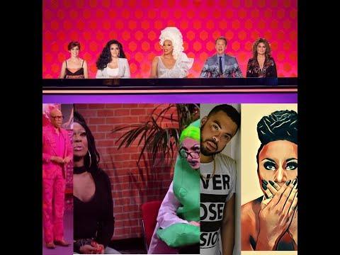 Rupaul's Drag Race - Season 10 - Episode 5/ Untucked - Rant & Review