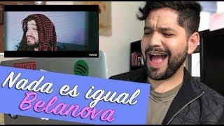 SALÍ EN EL VÍDEO de BELANOVA!! // gwabir