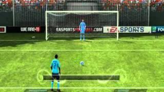 fifa 11 pc penalties shoot