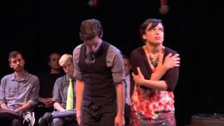 """Waunderlust!"" by Kyle Egelhoff and Laura Driskill"