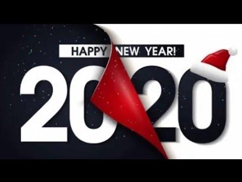 Happy New Year 2020 Happy New Year Whatsapp Status Video 2020 Newyearwhatsappstatusvideo