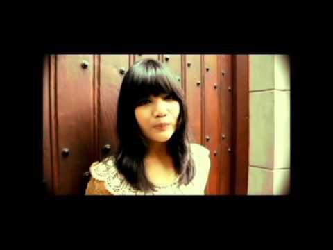 Maudy Ayunda-Ku simpan dalam mimpi