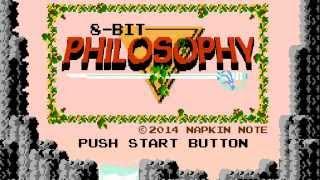 Cap. 1. Filosofía en 8 bits. Platón o ¿cuál es la verdadera realidad? (subtítulos en español)