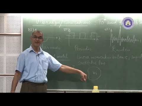 Fundamentals Of Vibration Dr  Shakti Gupta, IIT Kanpur