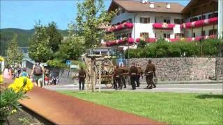 Dorffest - Kastelruth mit Umzug