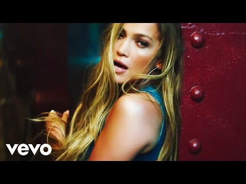 Jennifer Lopez  Amor, Amor, Amor  Video ft. Wisin