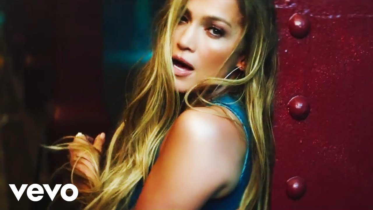 Jennifer Lopez - Amor, Amor, Amor (Official Video) ft. Wisin Dinle