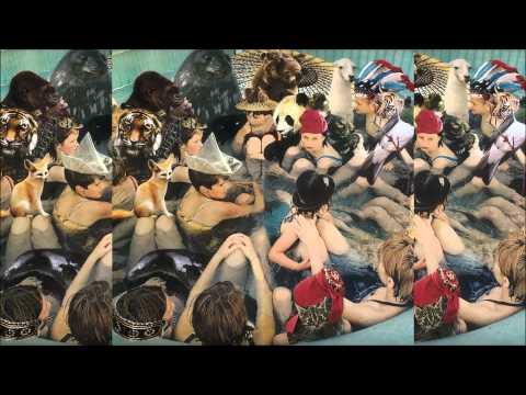 Panda Bear - Person Pitch (Full Album)